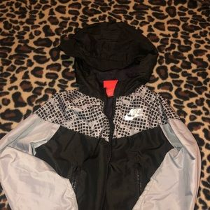 Toddler boys jacket